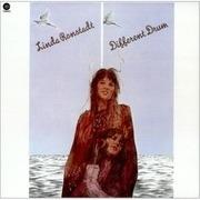 LP - Linda Ronstadt - Different Drum