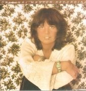 LP - Linda Ronstadt - Don't Cry Now - MFSL / 180g /LIMITED NUMBERED EDITION