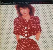 LP - Linda Ronstadt - Get Closer