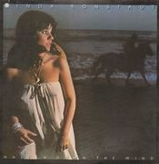 LP - Linda Ronstadt - Hasten Down The Wind