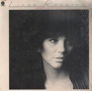 LP - Linda Ronstadt - Heart Like A Wheel