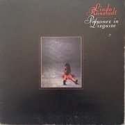 LP - Linda Ronstadt - Prisoner In Disguise - Gatefold