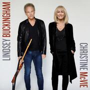 CD - Lindsey Buckingham , Christine McVie - Lindsey Buckingham Christine McVie - Digisleeve