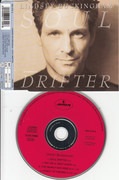 CD Single - Lindsey Buckingham - Soul Drifter