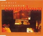 CD Single - Lindsey Buckingham - Countdown
