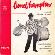 7inch Vinyl Single - Lionel Hampton And His Orchestra - Stardust