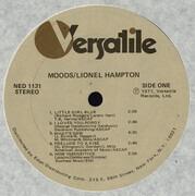 LP - Lionel Hampton - Moods