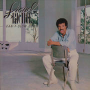 LP - Lionel Richie - Can't Slow Down