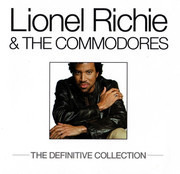 Double CD - Lionel Richie & Commodores - The Definitive Collection