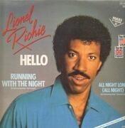 12'' - Lionel Richie - Hello