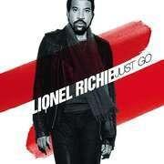 CD - Lionel Richie - Just Go