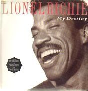 12inch Vinyl Single - Lionel Richie - My Destiny