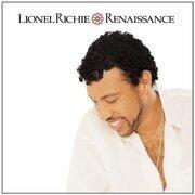 CD - Lionel Richie - Renaissance