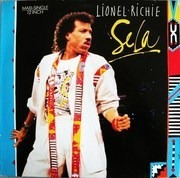 12'' - Lionel Richie - Se La