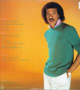 LP - Lionel Richie - Lionel Richie - Gatefold