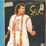 12inch Vinyl Single - Lionel Richie - Se La