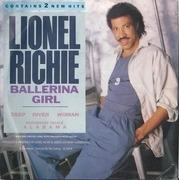 7'' - Lionel Richie - Ballerina Girl