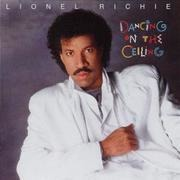 CD - Lionel Richie - Dancing On The Ceiling