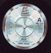 7'' - Lionel Richie - Hello - Knockout centre