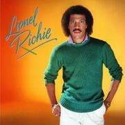 CD - Lionel Richie - Lionel Richie