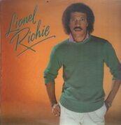 LP - Lionel Richie - Lionel Richie