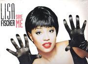 12'' - Lisa Fischer - Save Me