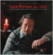 LP - Liszt - Venezia e Napoli / Mephisto Waltz No. 1 / Piano Sonata in b minor