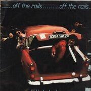 LP - Little Bob Story - Off The Rails
