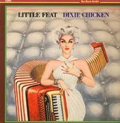 LP - Little Feat - Dixie Chicken
