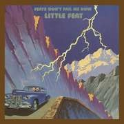 LP - Little Feat - Feats Don't Fail Me Now