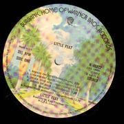 LP - Little Feat - Little Feat