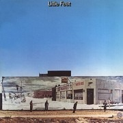 CD - Little Feat - Little Feat