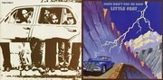 CD - Little Feat - Feats Don'T Fail Me Now