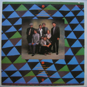 LP - Little Feat - Let It Roll