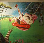 LP - Little Feat - Sailin' Shoes - Gatefold