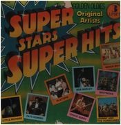 LP-Box - Little Richard / Fats Domino / Platters / Bob Marley a. o. - Super Stars Super Hits