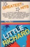 MC - Little Richard - Greatest Hits - Still Sealed.