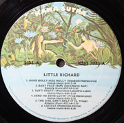 LP - Little Richard - Little Richard