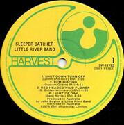 LP - Little River Band - Sleeper Catcher - Jacksonville Press