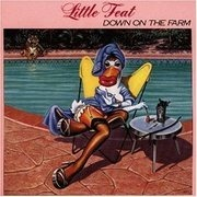 CD - Little Feat - Down On The Farm