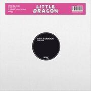 12'' - Little Dragon - Pink Cloud (official Rsd Title + Underbart Tallmen 785 Remix) - RSD 2015