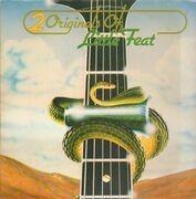 Double LP - Little Feat - 2 Originals Of Little Feat