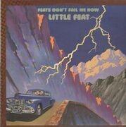 LP - Little Feat - Feats Don't Fail Me Now