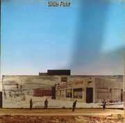 LP - Little Feat - Little Feat