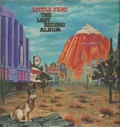 LP - Little Feat - The Last Record Album