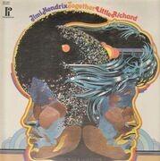LP - Little Richard & Jimi Hendrix - Together