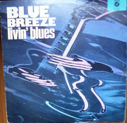 LP - Livin' Blues - Blue Breeze