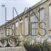 LP - Livin' Blues - Ram Jam Josey