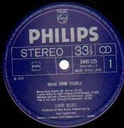 LP - Livin' Blues - Wang Dang Doodle