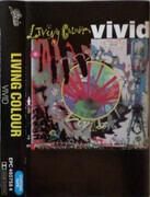 MC - Living Colour - Vivid - Still Sealed.